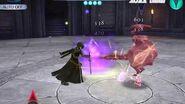 Kirito (和人 桐ヶ谷) - Lightning Fall (ライトニング・フォール)