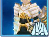 Spirit Outfit (Origin) Cress