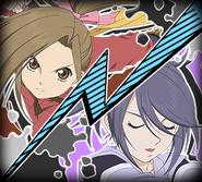-vote- Suzu & Sheena