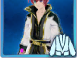Spirit Outfit (Shadow) Asbel