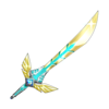 -weapon full- Crescent (Ix)