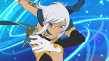 -mirrage full- Swordswoman of Midgards