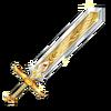 -weapon full- Excalibur