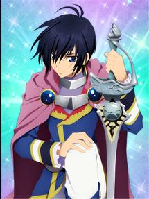 -weapon full- Proud Knight Leon