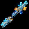 -weapon full- Anahita