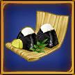 -recipe game- Rice Ball