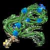 -weapon full- Blue Rose Whip