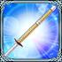 Bamboo Practice Sword
