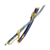 -weapon full- Extrinsic Sword