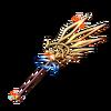 -weapon full- Guivre Rod