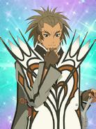 -weapon full- Albert Style Swordsmanship Master Van