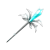 -weapon full- Holy Staff