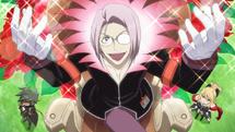 -mirrage full- Elegant Servant of the Gods