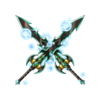 -weapon full- Alkaios