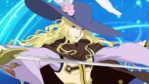 -mirrage full- Senior Knight of Inferia