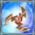 Bronze Spinner