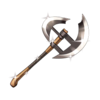 -weapon full- Great Axe