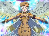 Divine Flight