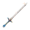 -weapon full- Blast Sword