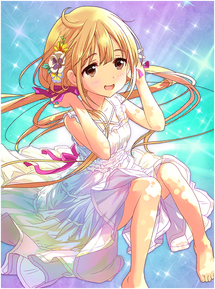 -weapon full- Aspiring to Live Off of Royalties Anzu