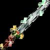 -weapon full- Fairy Sword