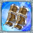 -weapon game- Power Greaves A
