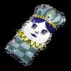 -weapon full- Feldspar Doll