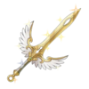 -weapon full- Angel Buscae