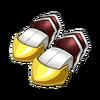 -weapon full- Gold Gloves