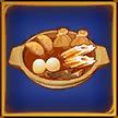 -recipe game- Oden