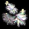 -weapon full- Dragon's-eye Mirror