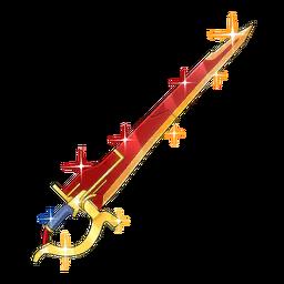 Gauche's Sword