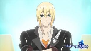 -vanity full- Everlasting Destiny Anime Cut Eizen