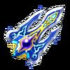 -weapon full- Cerberus