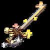 -weapon full- Fang Rapier