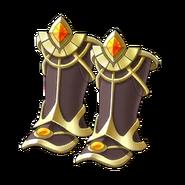 -weapon full- Amber Arts