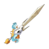-weapon full- Earth's Spear Cursebreaker