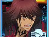 Spirit Gear Cut-in Gaius