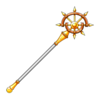 -weapon full- Fortune Rod