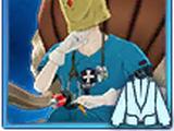 Bizarre Underground Doctor's Outfit Dist