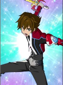 -weapon full- Advancing Lightning Kor