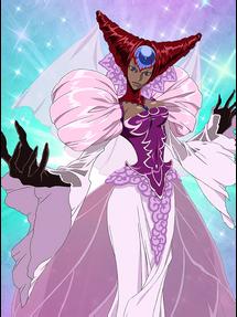 -weapon full- Dark Aurora Artes User Shizel
