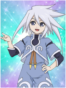 -weapon full- Sister's Beloved Honor Student Genis