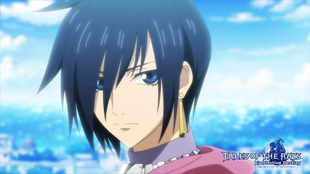 -vanity full- Everlasting Destiny Anime Cut Leon