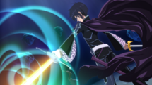 -mirrage full- Cutting Off the Past