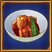 -recipe game- Braised Pork Belly