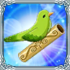Nightingale Flute