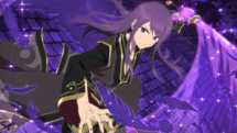 -mirrage full- Steeled to Take the Path of Darkness