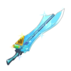 -weapon full- Charge Blade