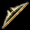 -weapon full- Crescent Arrow